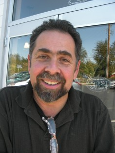 "Eric J. Adams, of Penngrove, co-wrote and produced the award-winning indie feature film ""My Suicide"""