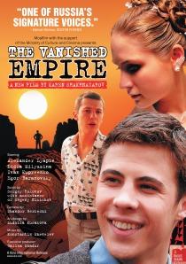 VanishedEmpire_Poster