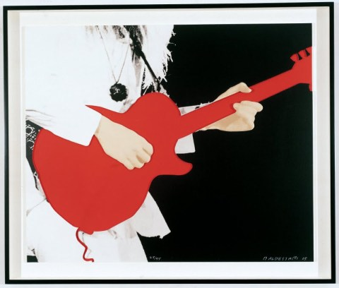 Baldessari GUITAR