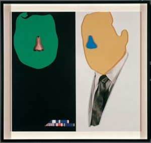 Baldessari NOSE