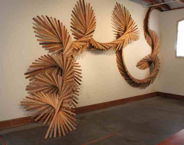 fine woodworking design