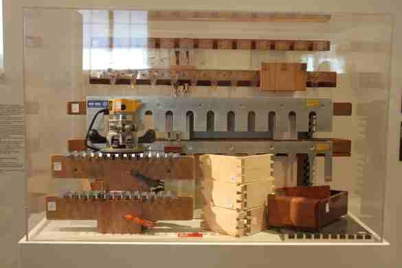 woodwork machine tools