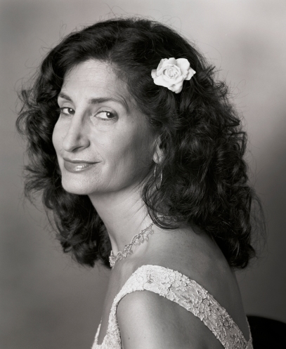 Bay Area novelist and poet Barbara Quick is the author of the international best-seller, Vivaldi's Virgins (Harper Collins, 2008).  Photo: courtesy Barbara Quick