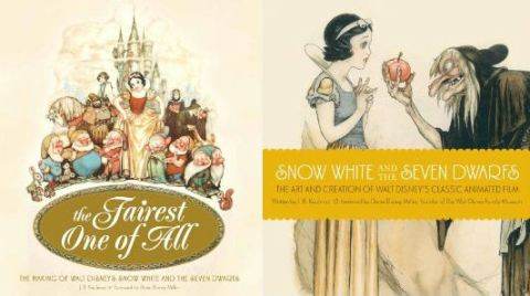 "Film historian J.B. Kaufman has two new books out celebrating the 75th anniversary of Walt Disney's ""Snow White and the Seven Dwarfs."""