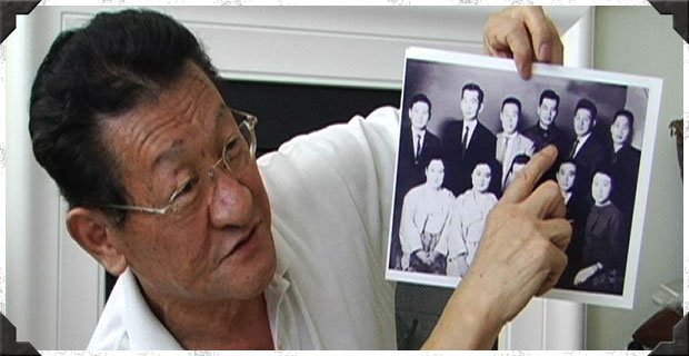 """Memory of Forgotten War"" (2013), which has its world premiere Monday at CAAMFest 2013, is the first documentary to tell of the experiences of Korean civilians who survived the Korean War and later immigrated to the U.S. Photo: courtesy Mu Films"