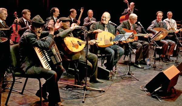 "El Gusto Orchestra, a group of Jewish and Muslim artists separated by war in Algeria more than 50 years ago, will perform at Weill Hall on Sunday, August 11, 2103. Dubbed the ""Buena Vista Social Club of Algiers,"" their chaâbi music, the jazz of the orient, was once considered fairly scandalous as it was played mainly in the cannabis dens of the Casbah in Algiers.  Safinez Bousbia's acclaimed documentary ""El Gusto"" (2012), which tells the musicians' fascinating individual stories, will also screen."