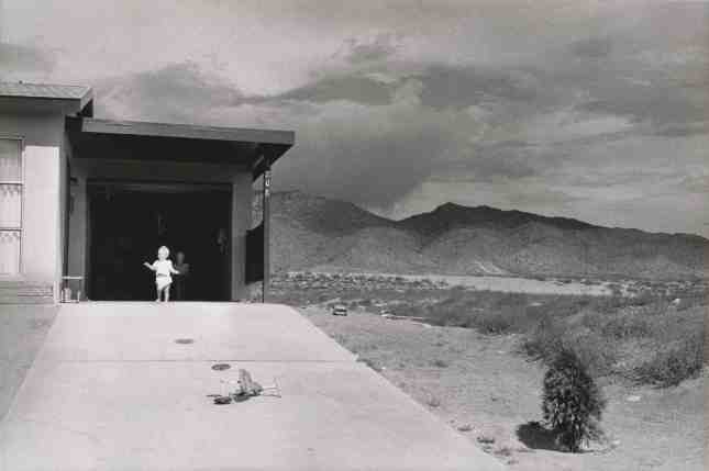 20.Garry Winogrand, Albuquerque, 1957; gelatin silver print; The Museum of Modern Art, New York, purchase; © The Estate of Garry Winogrand, courtesy Fraenkel Gallery, San Francisco