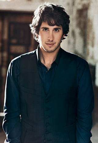 Josh Groban has sold more than 25 million records…his music famously puts women in the mood.  He performs at Green Music Center on Wednesday, July 24, 2013, with the Santa Rosa Symphony, his only performance in Northern CA this summer.