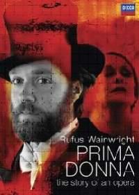 Prima Donna poster