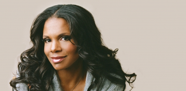 American soprano and Broadway and television star Audra McDonald is the guest soloist at San Francisco Symphony's 2013 Opening Night Gala on September 3, 2013.  McDonald, who hails from Fresno, is a 5-time Tony Award and 2-time Grammy winner. Photo: Autumn de Wilde