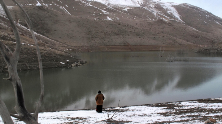 Salem Salavati's documentary The Last Winter (Zemestane akhar) (Iran, 2012, 95 min) won the FIPRESCI  Prize at the Yerevan International Film Festival and screens Sunday, October 13, at the 5th Petaluma International Film Festival.  With beautiful cinematography, it tells the story of rural family in a remote corner of Iran and, like many Iranian films, it employs allegory to make a larger statement the threatened culture of Iranian Kurdistan.