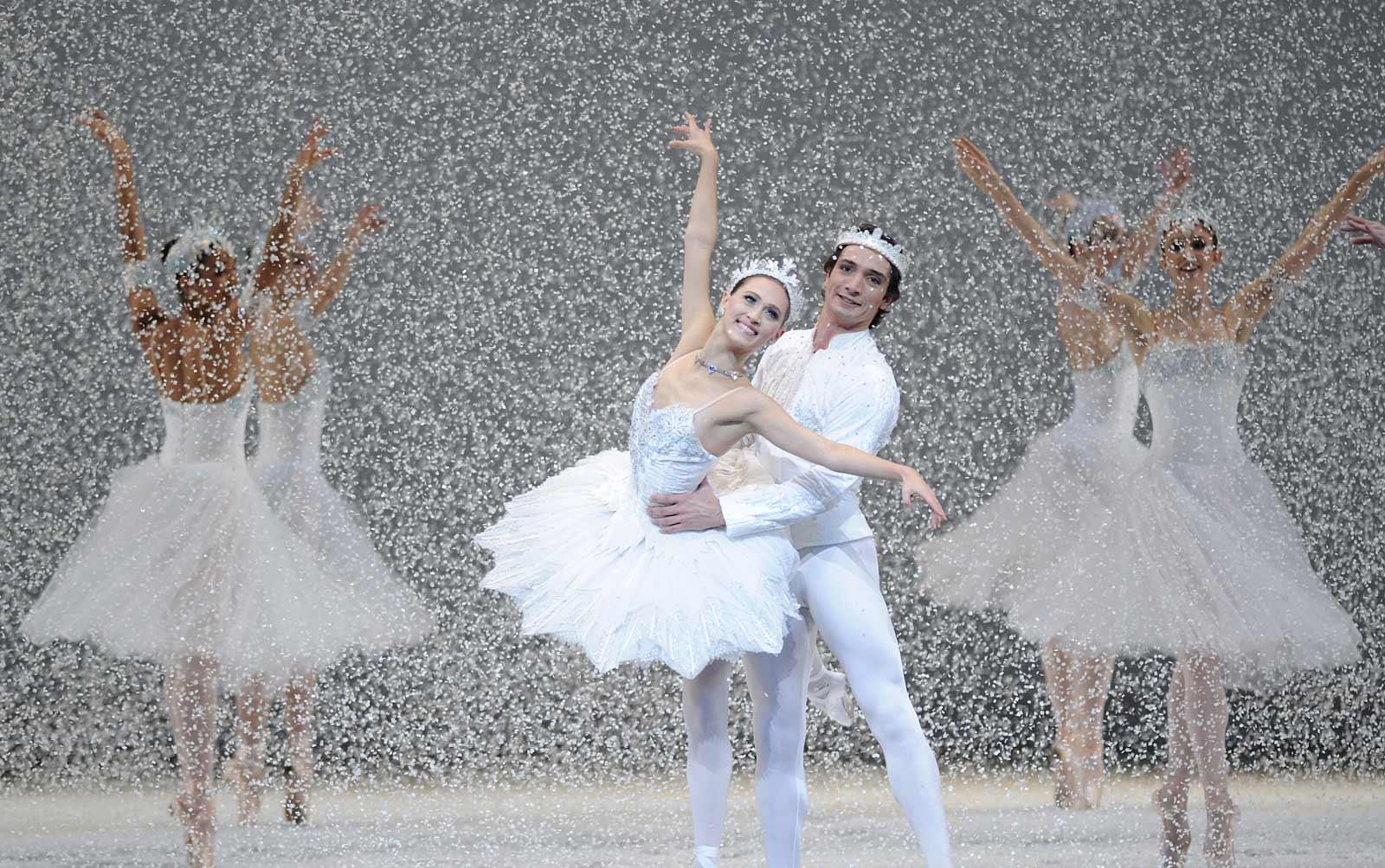 ballerinas dancing nutcracker - photo #27