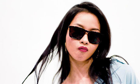 Suboi, the first female rapper to make it big in Vietnam, makes her U.S. debut at CAAMFest.