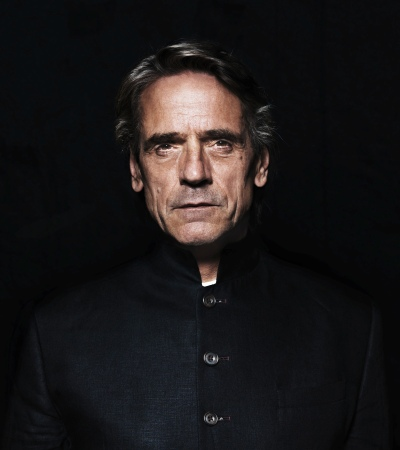 "Jeremy Irons will receive the Peter J. Owens Award for excellence in acting at the 57th San Francisco International Film Festival on May 1 at the Regency Center.  Irons, who won a best actor Oscar in 1990 for his performance as Claus von Bulow in ""Reversal of Fortune"" and a Tony in 1984 for Tom Stoppard's ""The Real Thing,"" also will be honored with ""An Evening With Jeremy Irons at Sundance Kabuki Cinemas"" on Wednesday, April 30, 2014.  Photo: courtesy SFFS."