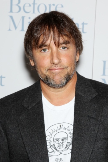 American indie director Richard Linklater will receive SFIFF's Founder's Directing Award on Sunday, May 2, 2014.  Photo: courtesy San Francisco Film Society