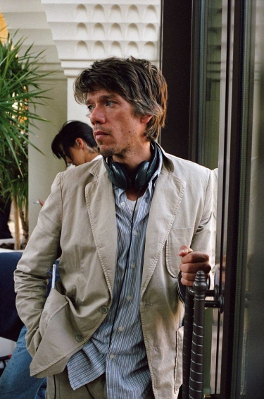 "Stephen Gaghan, the writer who crafted ""Rules of Engagement,"" ""Traffic"" and ""Syriana"" is the recipient of the Kanbar Screenwriting Award at SFIFF 57, April 24 - May 8, 2014.  Photo: Courtesy of the San Francisco Film Society"