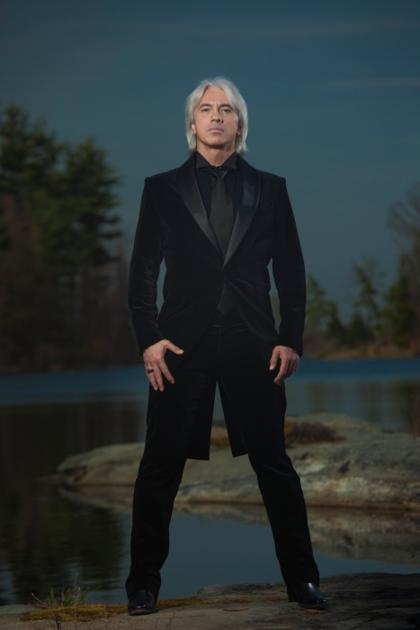 "Russian baritone Dmitri Hvorostovsky will be performing a program of Russian songs Sunday, May 24, 2014 at Davies Symphony Hall with his longtime artistic partner Ivari Ilja.  Hvorostovsky (52) was last heard in North America at the Metropolitan Opera last fall when he made his acclaimed role debut as Verdi's ""Rigoletto.""  This month, he will be inducted into the Gramphone Hall of Fame.  His most recent solo recording is ""In this Moonlit Night"" (Ondine, 2013).  In 1989, he won the prestigious BBC Cardiff Singer of the World Competition.  Photo: Pavel Antonov"
