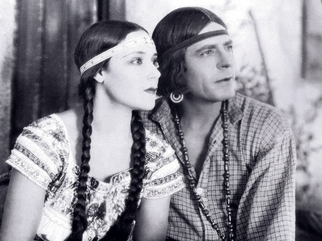 "The 19th San Francisco Silent Film Festival will screen a newly restored version of Edwin Carewe's ""Ramona"" (1928) that was considered lost until it surfaced a few years ago in the Czech Republic.  Mexican actress Dolores del Rio—the first Latin star to be recognized internationally—plays the mixed race orphan, Ramona who is raised by a landed Mexican-California family.  She dares to elope with a Temecula Indian and starts a new life embracing her Indian heritage.  Instead of her dream of happiness, she endures tragedy and persecution in an era where Native Americans were considered inferiors."