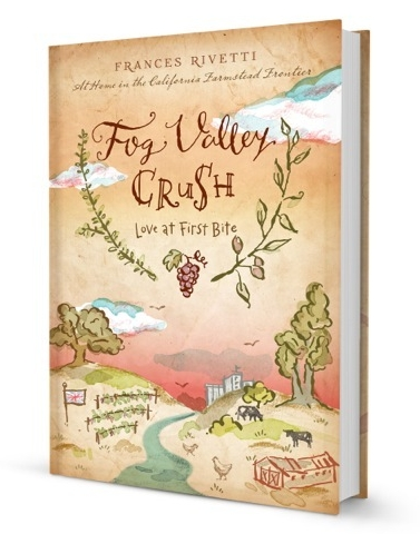 FR Fog Valley Crush