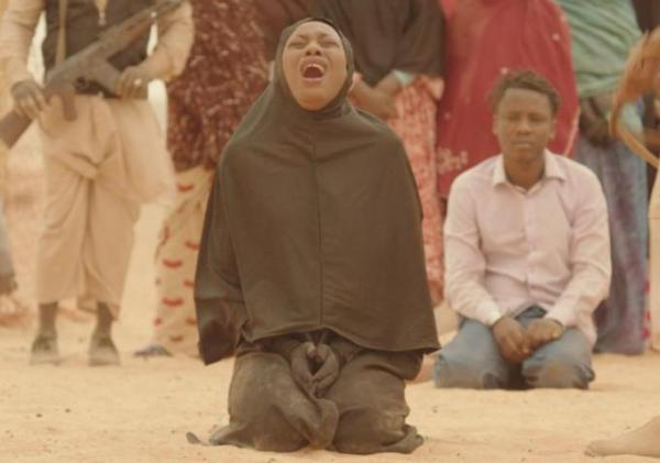 "Abderrahmane Sissako's ""Timbuktu"" (2014) had its world premiere at the Cannes Film Festival where it received a 10-minute-long standing ovation.  Due to unrest in Mali, the film was shot in neighboring Mauritania.  The film is set in 2012 and tells the story of what happens when people living in northern Mali deal with and ultimately resist a jihadist takeover by some militant rebels.  Actor Ahmed Ibrahim will be in attendance at MVFF37.  Photo: courtesy MVFF"