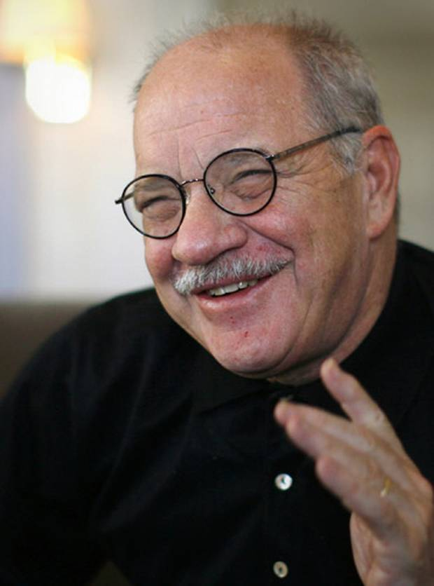 American director and screenwriter, Paul Schrader, will receive the Kanbar Award for storytelling.   Photo:  The Independent
