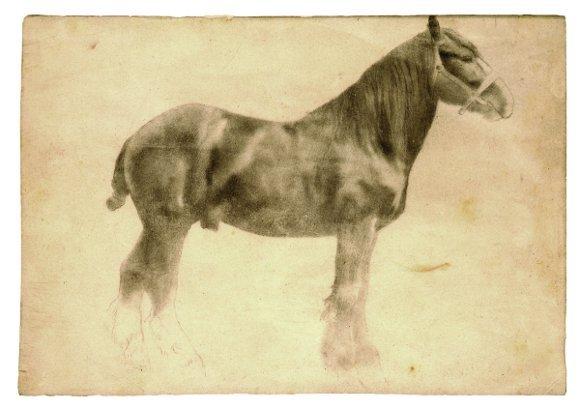 Edgar Degas'