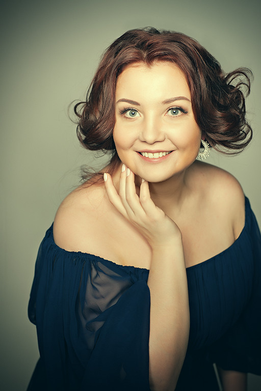 "Russian coloratura soprano, Albina Shagimuratova sang the role of Lucia as a last minute stand-in for San Francisco Opera's final performance of ""Lucia di Lammermoor"" on Tuesday, October 28th like she was born to the role. Unruffled by foreign staging and charged with creating believable chemistry with singers she hadn't practiced with, she wowed the audience with her ability to shine under pressure. . She most recently sang Lucia at the Metropolitan Opera in 2014-15, so she knew the part well and used the role's insanely demanding vocal runs, gorgeous arias and ensemble parts to showcase her extraordinary voice and acting talent. Shagimuratova is Queen of the Night in SFO's ""Magic Flute"" which runs through November 20, 2015. Photo: SFO"