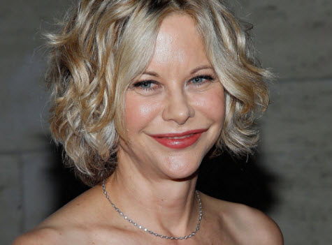 """Meg Ryan, Golden Globe nominated actor and director, will receive the Sonoma Salute Award at the 19th Sonoma International Film Festival (March 30-April 30, 2016). The tribute will be presented on March 31 with a program that includes an on-stage conversation with Ryan and the screening of her new family drama, """"Ithaca,"""" her directorial debut. Image: SIFF"""