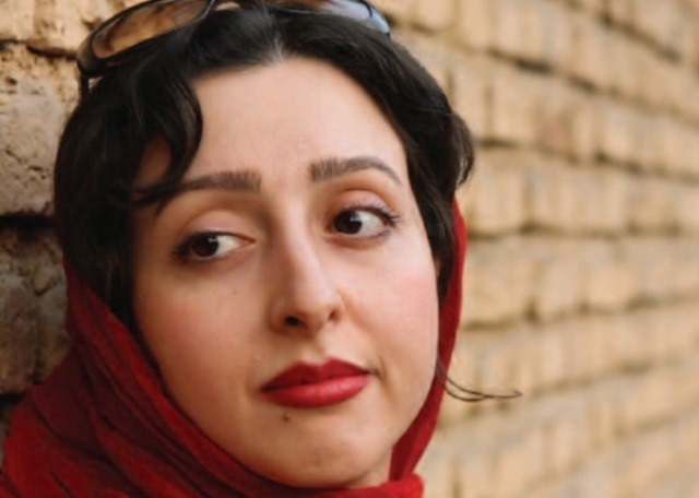 "Every year, CAAMFest offers fascinating documentaries. Ayat Najafi's endearing ""No Man's Land"" follows the ceaseless efforts of his sister Sara Najafi whose dream is to mount a concert in her hometown, Tehran, featuring female singers performing Persian songs written and once performed by Iranian female singers of the 1920's, 1940's and 1960's. The music is entrancing. Footage of Tehran's once grand concerts halls and Najafi's visits with authorities in Iran create a portrait like no other of this nation that continues to defy categorization. Image: CAAM"