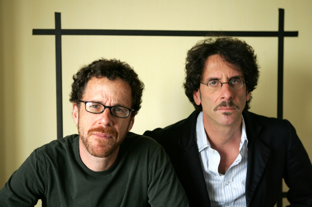 "Joel and Ethan Cohen, the lauded and seemingly inseparable creators of films like ""Raising Arizona,"" ""The Big Lebowsky,"", ""Barton Fink,""and ""Fargo"" will attend SFIFF59 on Saturday, April 30 and screen their 1984 debut film, the neo-noir blood-soaked thriller, ""Blood Simple.""  This was the first film directed by Joel Cohen, produced by Ethan and co-written by the two.  They will appear on stage in conversation with Peter Becker and Jonathan Turell of Janus Films and the Criterion Collection, who will be awarded the Mel Novikoff Award.  Honoring the legendary San Francisco film exhibitor Mel Novikoff (1922–87), the Novikoff Award is given annually to an individual or institution whose work has enhanced film lovers' knowledge and appreciation of world cinema. Image: Stefano Paltera, courtesy SFFS."