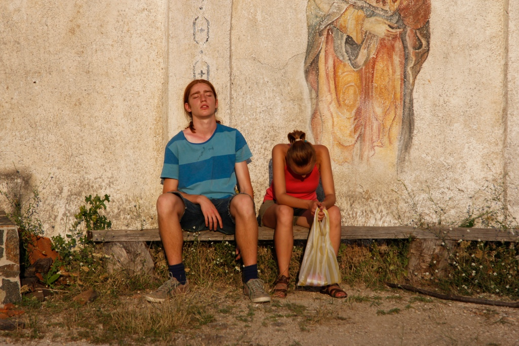 "A scene from Svetla Tsotsorkova's ""Thirst,"" playing at SFIFF59. Image: courtesy SFFS"