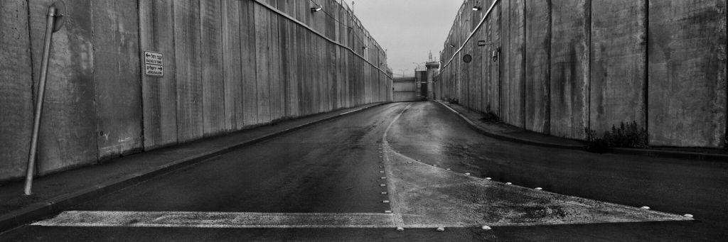 Josef Koudelka, Rachel's Tomb, 2009 © Josef Koudelka/Magnum Photos