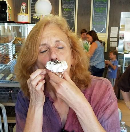 Elly Lichenstein Supreme Sweets 7.20
