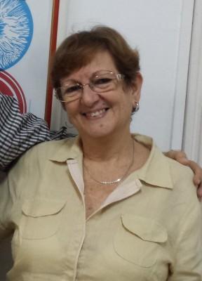 Zita Morriña, Programming director, Havana's Festival of New Latin American Cinema.